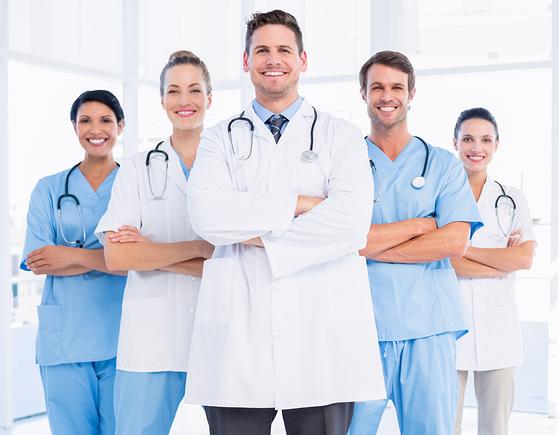 Healthcare, Medical Scrubs and Uniform Services