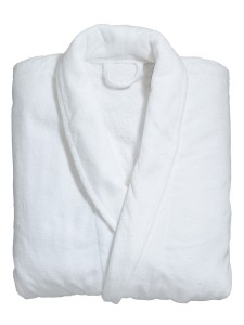 Bathrobe Rental & Laundry Service