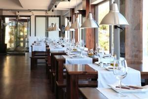 Restaurant Linen Services