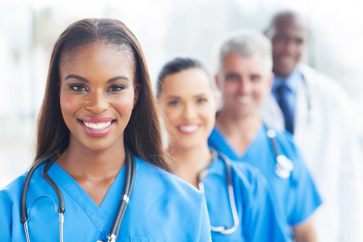 Medical Uniforms for Your Healthcare Facility | Uniform Nations