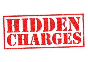 Watch out for hidden charges in uniform rental contracts