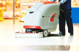 commercial facility cleaning services floor tile deep cleaning
