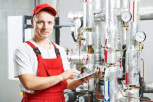 commercial facility cleaning service hvac technician cleaning and maintenance