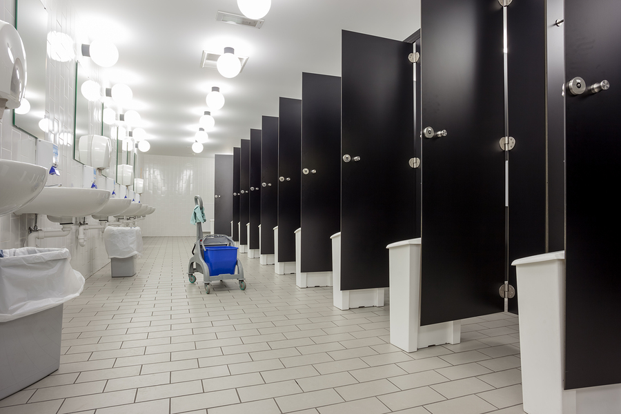Keeping Your Company Clean With Facility Cleaning Services - Bathroom cleaning companies
