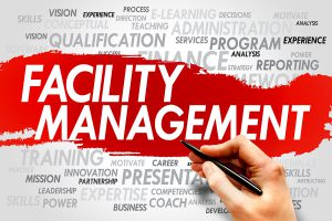 Commercial Facility Services & Management