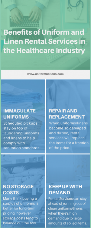 Benefits of Uniform and Linen Rental Services in the Healthcare Industry (7)