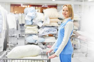how does HLAC healthcare laundries accreditation council impact healthcare laundry services management