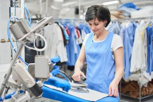outsource laundry services cost efficient convenient