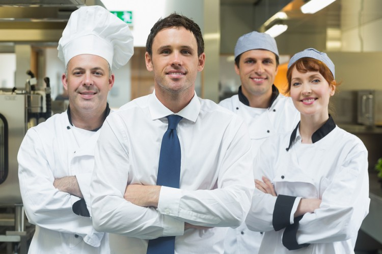 today u2019s restaurant uniform  balancing worker safety  appearance  and purpose