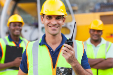 Employers must provide the proper PPE for worker safety