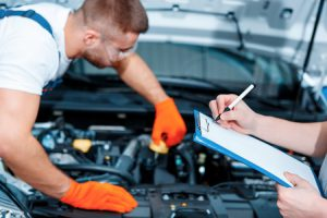 types of automotive uniforms mechanics auto repair maintenance shops