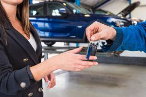 what automotive uniforms services make auto body shops and dealerships successful